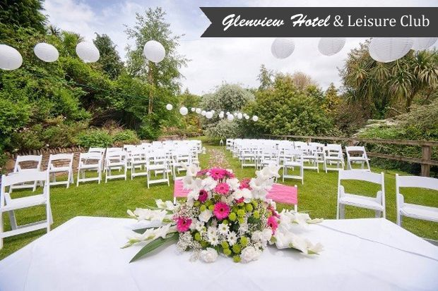 Beautiful wedding venues ireland