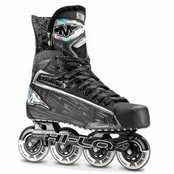 Mission Axiom T9 Junior Inline Hockey Skates
