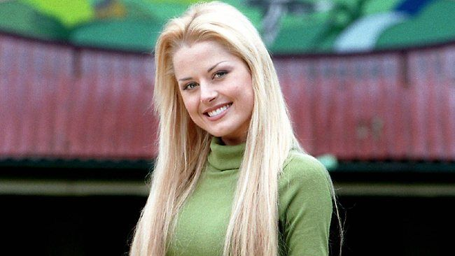 Dee Bliss is back on Neighbours - 13 years after being killed off!