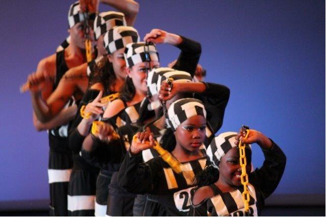 SA Team Brat Pack - New Prague Dance Festival.