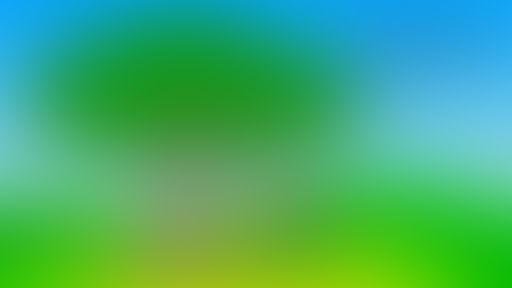 Blue green abstract blurred cartoon background   SF Textures