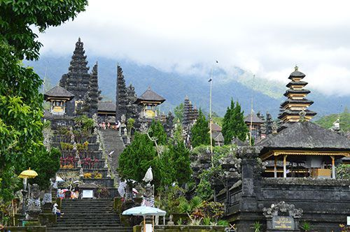 Besakih Temple Tour: Itinerary Besakih Mother Temple Tours Bali   Bali Besakih temple tour package, a full day trip to visit Pura Besakih mother temple Bali and other best places of interest in one-day itinerary