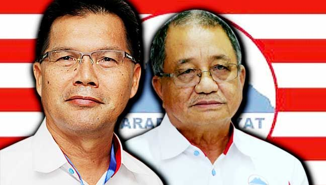 No credibility loss party veep says of Lajim Ukin   Parti Harapan Rakyat Sabah VP denies rumours of challenge to Lajim Ukin's leadership of party despite his clearing of bankruptcy status.  KOTA KINABALU: Lajim Ukins credibility as a leader remains intact despite his bankruptcy case according to Parti Harapan Rakyat Sabah vice-president Patrick Sadom.  All the supreme council members will continue to give our support to Lajim to be re-elected the party president when we have our meeting on…