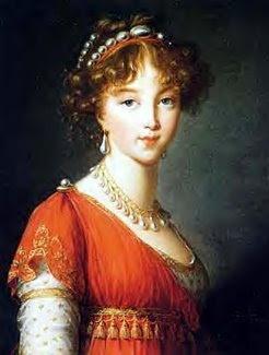 Historical Hairstyles: Regency Gallery
