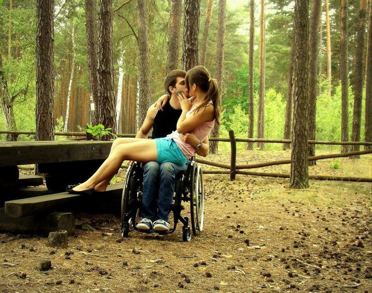 Dating sites for spinal cord injury