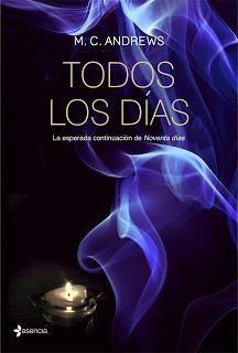 Amante de los Libros: Reseñas — http://www.amantedeloslibros.com.ve/2013/04/resena-todos-los-dias-mc-andrews.html