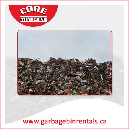 Thanks to Core Mini Bins, waste removal services in Halton have never been so professional, prompt, and cost-effective.
