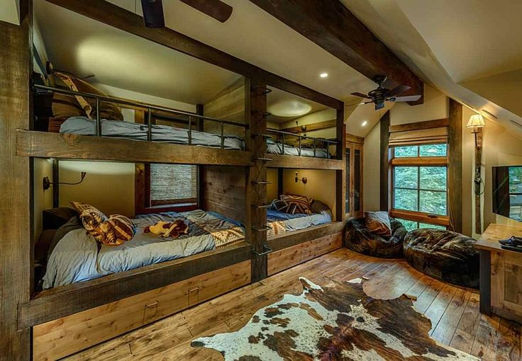 This modern version of a mountain cabin is modest in stature, but overflowing with big Texan personality. Description from greenwood-homes.com. I searched for this on bing.com/images