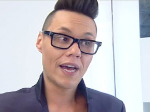 A makeover by gok is a dream!