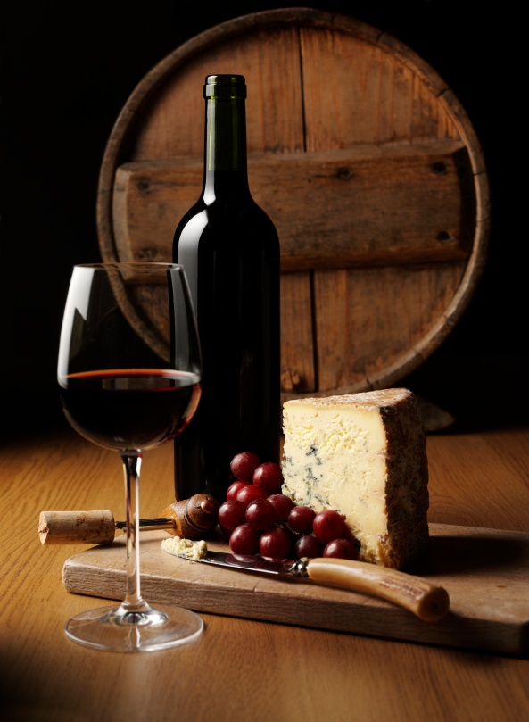 Barrel Wine Cantine