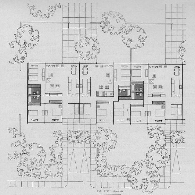 17 Best Images About Mies Van Der Rohe On Pinterest