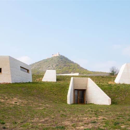 Kudy z nudy - Archeopark pod Pálavou v Pavlově