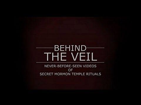 I rituali segreti dei Mormoni filmati di nascosto - In questo video – girato nel…