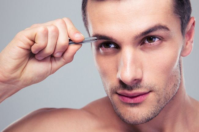 The Dos and Donts of Mens Eyebrow Grooming