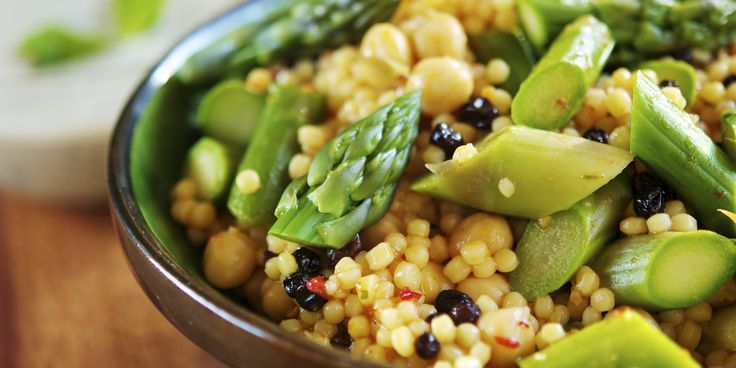 Cucina Vegetariana - 21 ottobre ore 19:00