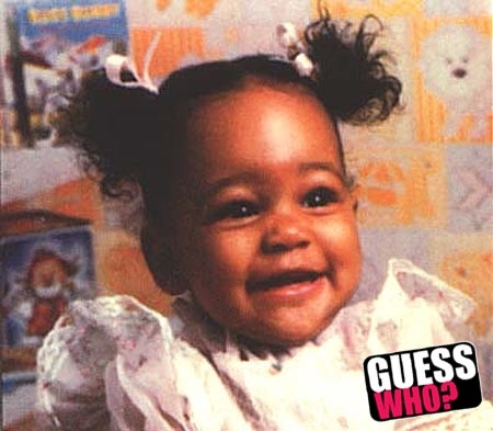 Guess Who?: Who Did These Babies Become? | MadameNoire