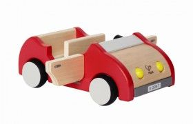 Hape Family car: http://www.toykingdom.co.za/en/products/58551