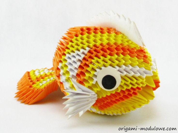 150 best kirigami origami images on pinterest for Origami koi fish easy