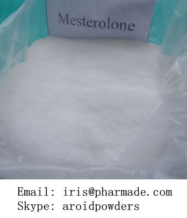 steroids powder Mesterolone Oral Proviron   24/7 online service skype: aroidpowders Email : iris@pharmade.com 1.Synonyms: Proviron ,Mesterolone ,Mesviron 25,Proviron ,Mesviron 25 ,Mesviron 25 2 Related Steroids :Proviron ,Mesterolone ,Stanox,WINSTROL DEPOT, Winstrol,winny, Stanozolol Suspension,Stanabol 50 ,Stanaplex 50 , Stanztab 10 , Stanol , StanoJect 50 3.Purity:99% 4.CAS No.:1424-00-6 5.Appearance: white crystalloid powder,soluble in acetone, ethanol, ethyl ether, ethyl acetate…