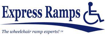 Modular Wheelchair Ramps, ADA Wheelchair Ramps and ADA Handicap Ramps by Express Ramps