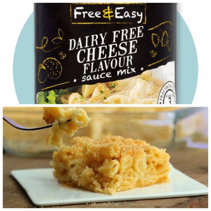 Mac & Cheese (makaron zapiekany z serem).  To anglosaka zapiekanka, do której w podstawowym przepisie używa się krótkiego makaronu typu kolanka, sosu beszamelowego i przynajmniej 2 gatunków sera,  całość posypuje się o bułką tartą i zapiekać ok 15-20 min   Gotowy, wegański sos serowy kupisz tutaj>> https://pureveg.pl/weganski-sos-serowy.html #pureveg #sosweganski #serowy #dairyfree
