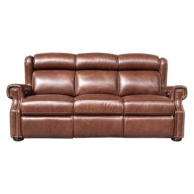 Barcalounger Benwick Reclining Sofa - 39PH3178570085