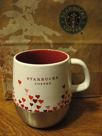 i ♥ HEART Starbucks all February!  http://www.1YearOfMyLife.wordpress.com