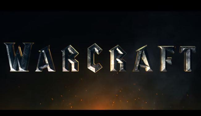 Legendary World of Warcraft 2016 Trailer Tease Movie Trailer