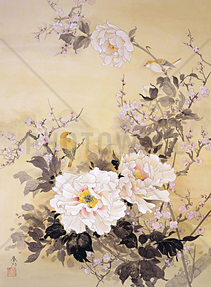 Spring Blossom - Fototapeter & Tapeter - Photowall