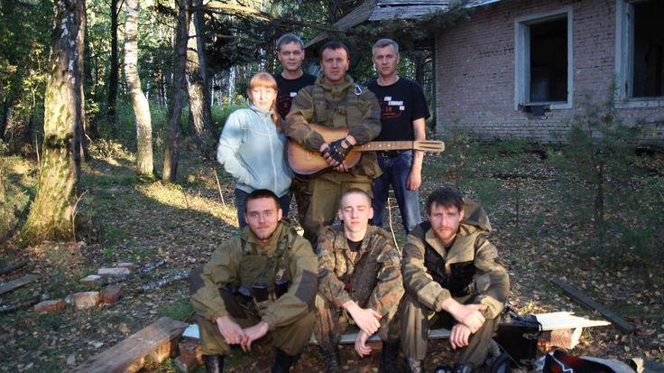 Фото - летопись  г. Кемерово и Кемеровской области(Фотоблог автора): Студия…
