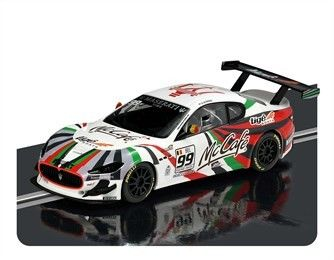 Scalextric Maserati Trofeo - ToyTrade.dk