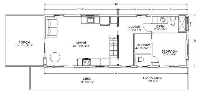 Diseños de casas de campo   Construye Hogar