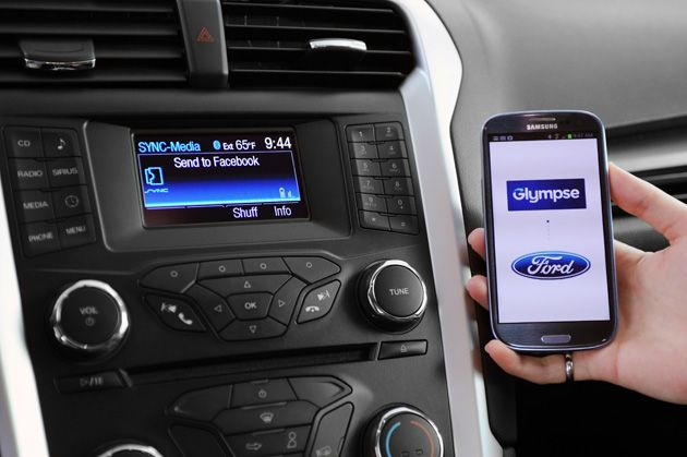 #Ford #Sync #AppLink what you need to know