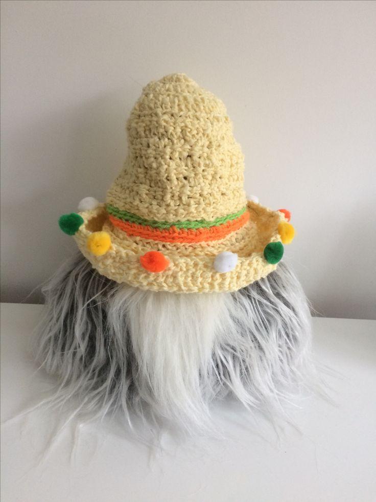 Gorky - May Hat - 'Be Mi Amigo'.