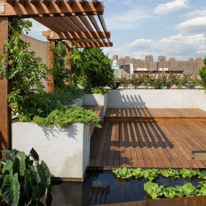 Modern Landscape Design Pictures Remodel Decor And Ideas