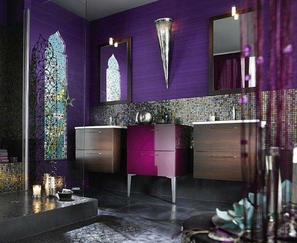 Elegant Badezimmer Design - Wunderbar Badezimmer
