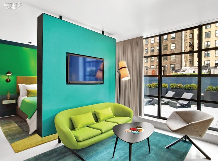 Shelter From The Gray Alumni Club Is Now William Hotel