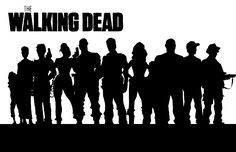 Cutting Files for You: The Walking Dead