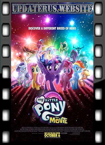 Nonton Film Streaming My Little Pony 2017 Sub Nonton Dan