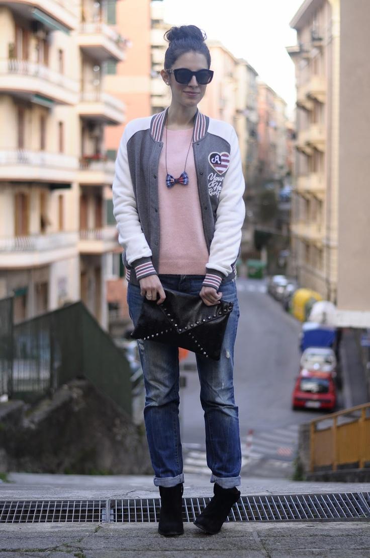 Tatiana Biggi for C EC Moda brand  http://www.tatilovespearls.com/  www.facebook.com/modaCEC