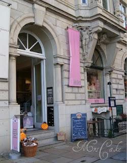 KD Torten in Hamburg,Colonnaden 3, alles für Backen und Co