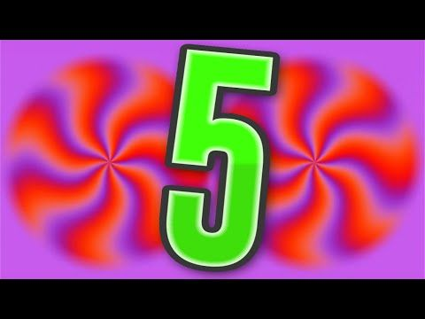 Crazy Mind Tricks | Cool Illusions Part 5 - YouTube