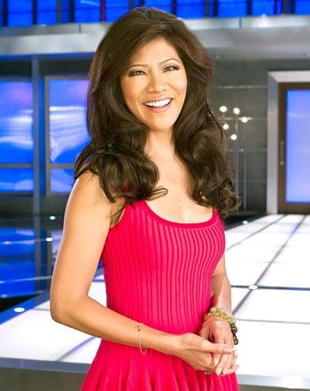 @Get_RealLOL Blog Julia Chen @JulieChen - My Favorite Tv Host #BB17 #BBLF #Julia  #GRLOL #CHEN www.getreallol.com