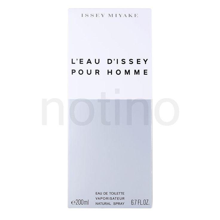 Issey Miyake L'Eau D'Issey Pour Homme Eau de Toilette for Men