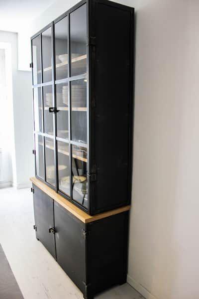 95 best meuble images on Pinterest Furniture, Good ideas and Home - conforama meuble bas cuisine