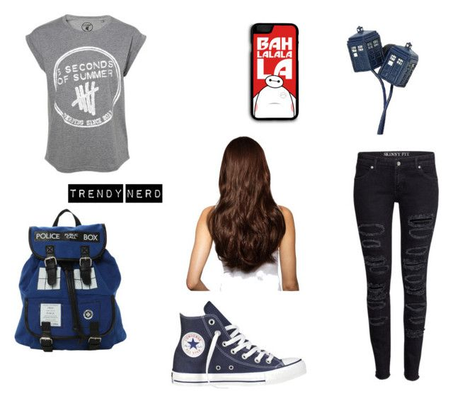 """""""My style"""" by trendy-nerd on Polyvore"""