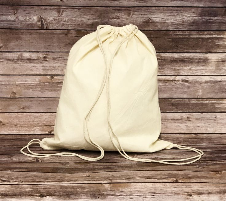 100% Cotton Sheeting - Large Drawstring/Cinch Bag-packs from Tote Bag Factory! #totebagfactory #totebag #Cotton #Sheeting #Large #Drawstring #Cinch #Bag #packs #economical #cheap #sturdy