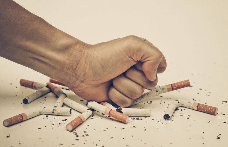 vyčištění plic za 3 dny, důležité pro kuřáky