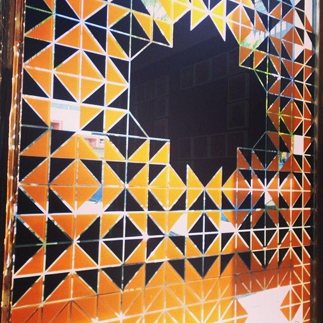 first #firstthursdays at #spiersecret courtyard