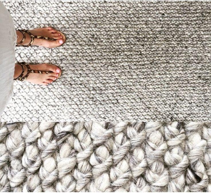 Copenhagen Weave Rug (Tribe Home)